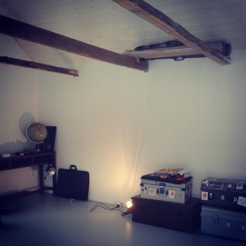 Studio Duelling Banjos